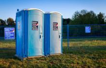 Toilet Rentals