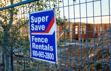 Fence Rentals