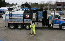 Hydro Vac Services